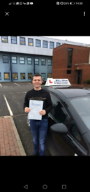Driving lessons from £28 manual only, Edinburgh