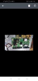 """LUXOR LUXC0132002 32"""" MAIN AV BOARDMake/Model:P"""