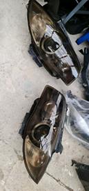 Bmw 1 Series E88 E82 E87 E81 Adaptive Xenon Headlights Breaking Parts