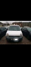 FORD TRANSIT CONNECT T200 1.8 TDCI VAN 2009 **BREAKING** FOR PARTS