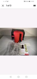 Bodum electric hand mixer red