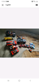 Lego vehicle bundle