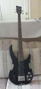 Bass Guitar – Warwick Vampyre Cambridge Kitchener Area image 1