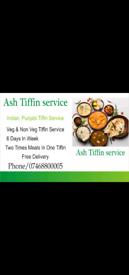 Ash Tiffin Service