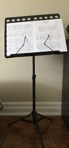 Note Stand