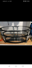 3 tier TV stand or coffee table