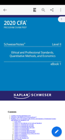 CFA Level 2 Schweser 2020 Complete Package