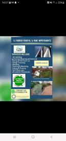 VJ Rubbish removal and home improvements