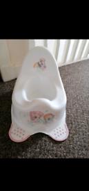 My little pony potty