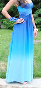 Prom Dress- BCBG Designer