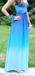 Prom Dress- BCBG Designer London Ontario image 1