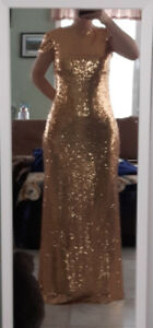 Prom Dress / Formal gown
