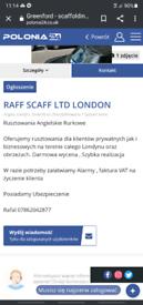 Raff Scaff LTD