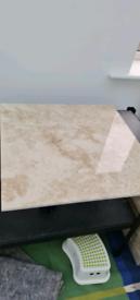 Marble Floor Tiles Cappuccino
