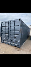 Shipping Container 30ft
