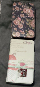Random phone case wallets