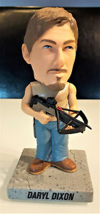 The Walking Dead Daryl Dixon Bobblehead