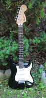 Squire Stratocaster by Fender -Affinity Series -Best Deal!
