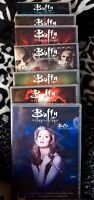 Buffy the Vampire Slayer Complete Series 1-7