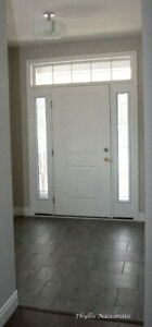 2 Bedroom Bungalow in new subdivision.