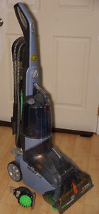 Hoover MaxExtract 77 Pro Carpet Hard Floor Cleaner FH50240