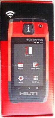 Hilti Pd-cs Laser Range Meter Tool
