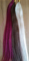 **HAIR EXTENSIONS SUPPLY SALE! 100 Grams for $100.00!**
