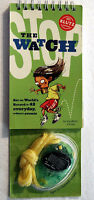 NEW - The stopwatch - by Klutz