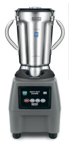 100% NEW WARING BLENDERS 4 SALE CB15/ MX1000XTX & MORE $225 & UP