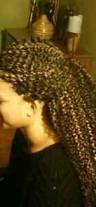 Get your braids professionally done!! Kitchener / Waterloo Kitchener Area image 8
