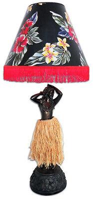 Hawaiian Handcrafted Hula Girl 37