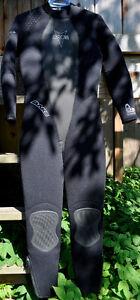 BARE Supra Arctic wetsuit (women's)