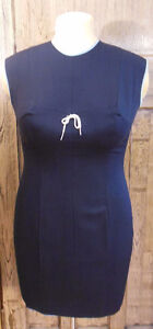 Dressmaker's Mannequin on a Stand Foam & Fabric Body