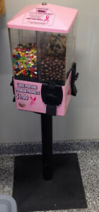 Profitable Vending Route 8 Candy Machines