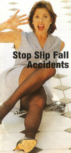 You Love Your Tile Floor But Not The Way Its Slippery When Wet!