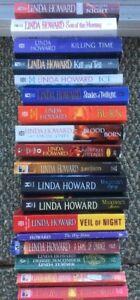 Romance books/novels