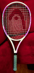 Head liquid metal Lady Pro II -raquette de tennis pour femme_NEW