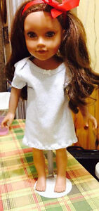 Maplelea, American Girl, OurGeneration, JourneyGirl doll clothes Kitchener / Waterloo Kitchener Area image 8