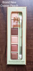 Brand New PIXI Mesmerizing Mineral Palette  Eyeshadow Palette