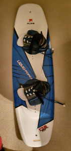 Liquid Force Wakeboard For Sale