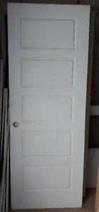 3 Riverside Smooth Finish Interiot Doors