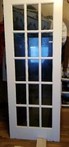 30 x 80 French Door,,,NEW