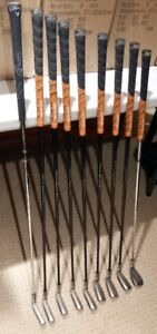 Right Handed CALLAWAY Jr. Golf Clubs