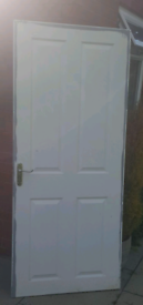 Internal doors ×6 various sizes