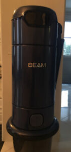 BEAM Alliance 700TCN Central Vacuum