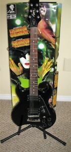 2007 Paul Stanley Signature Washburn Guitar.
