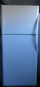 White Fridge in Execellent Condition