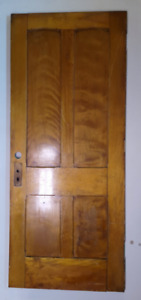 Heritage Doors - Architectural Salvage