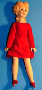 "Tall Dagwood Bumstead 18"" BLONDIE Plush Doll"