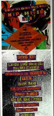 Best of The 90's Dance Music Vol 1 (Polygram 1991)  BRAND  NEW SEALED (Best New Dance Music)